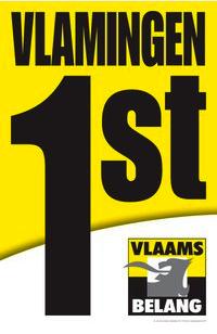 Election in Belgium