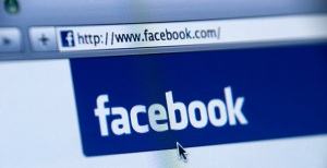 Facebook - online social network