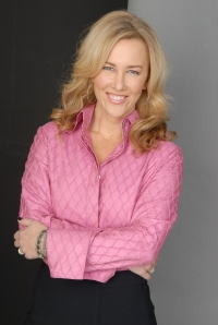 Jennifer L. Aaker, General Atlantic Professor of Marketing, Graduate School of Business Stanford University