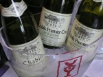 Chablis - good wine