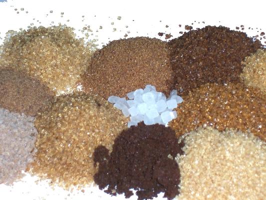 Tipos-de-Açúcar